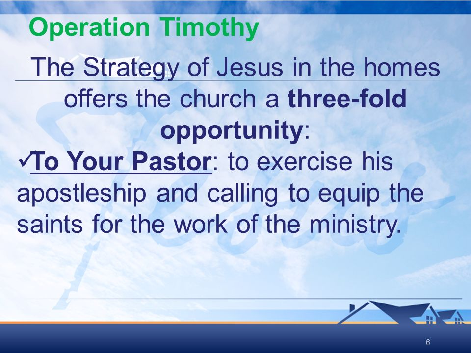 77 To Timothys: to members (Brothers and sisters) willing to Honor God in the ministry of winning the world to Christ.