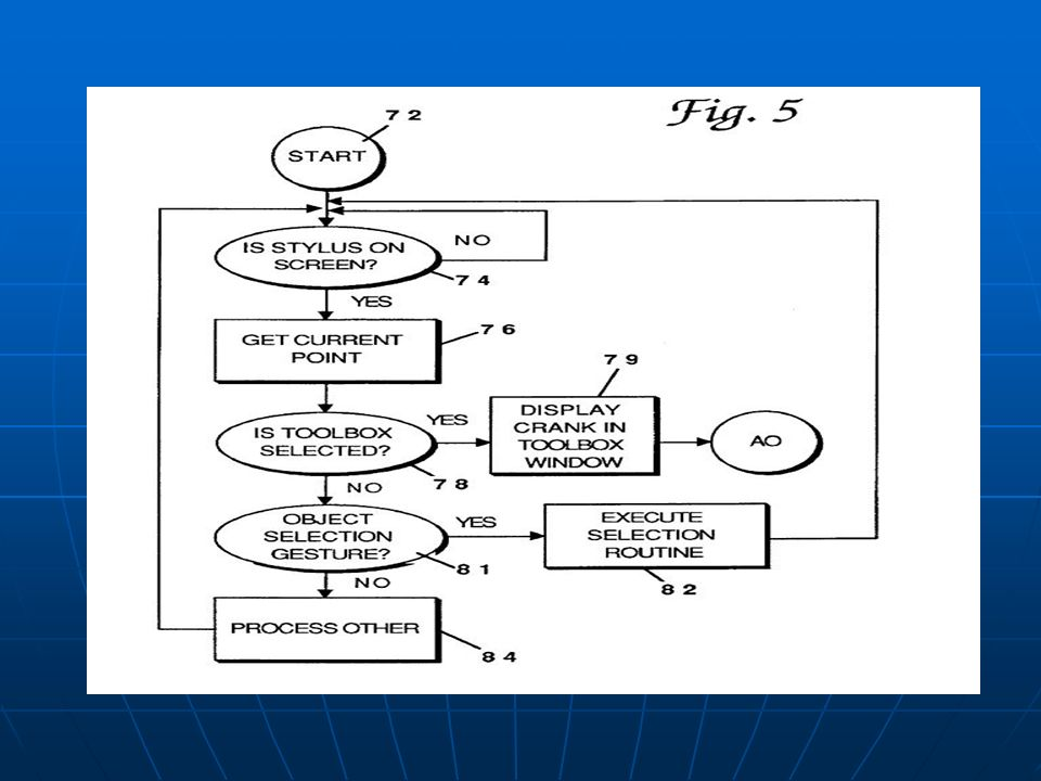 How to Patent Software A software program to operate a mobile phone app.