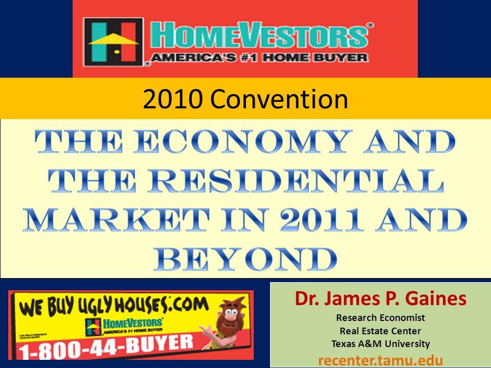 Dr. James P.