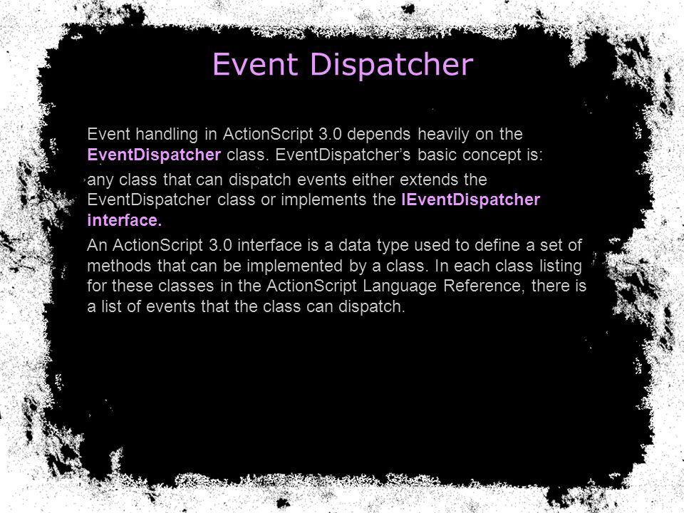 Where is EventDispatcher.