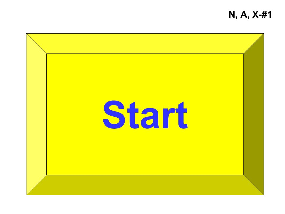 NR 1 Slow Forward From Sit Halt