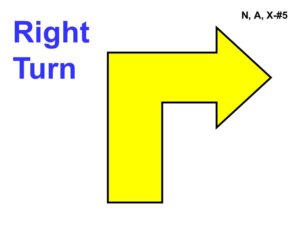 NR 5 Call Front 1 Step Back Diagonal Right Front Finish Right Forward