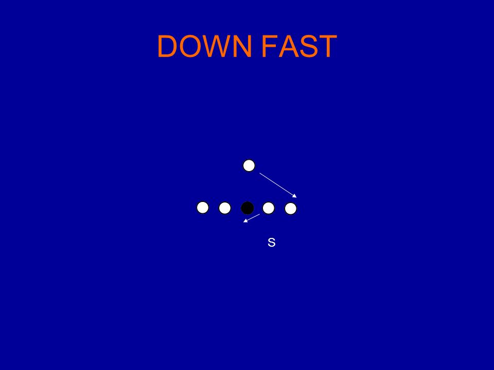 DOWN FAST S