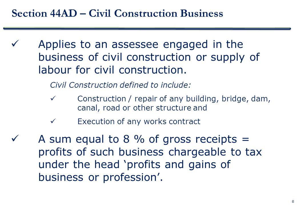 49 RRC - 2007 Reimbursement of Expenses Favour CIT v.