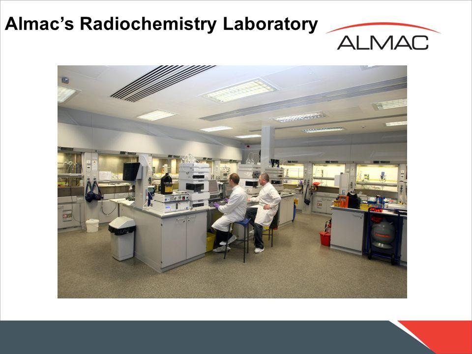 Almacs Radiochemistry Laboratory