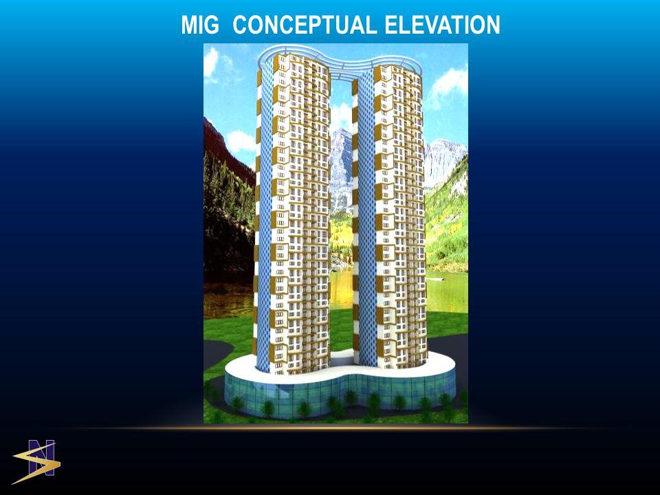 MIG CONCEPTUAL ELEVATION
