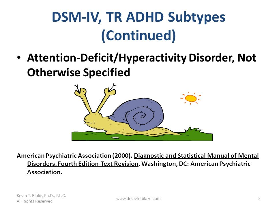 attention deficit hyperactivity disorder and enforcement agency Psychologist or developmental pediatrician, or you can contact your local early intervention agency (for attention-deficit/hyperactivity disorder (ad/hd.