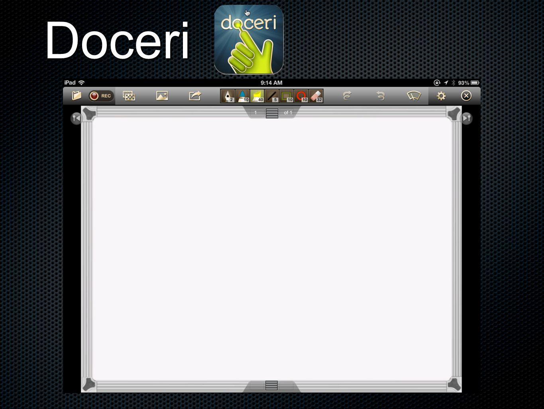 Doceri