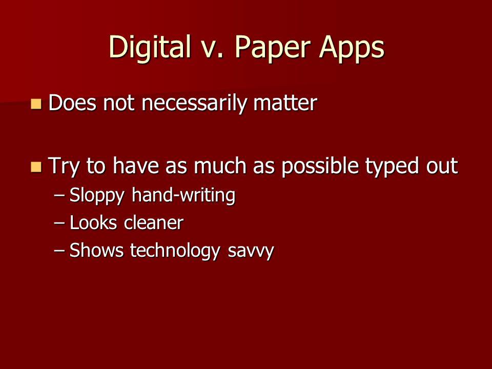 Digital v.