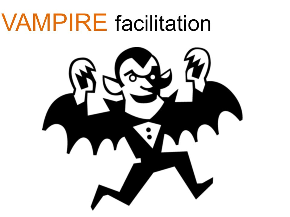 VAMPIRE facilitation
