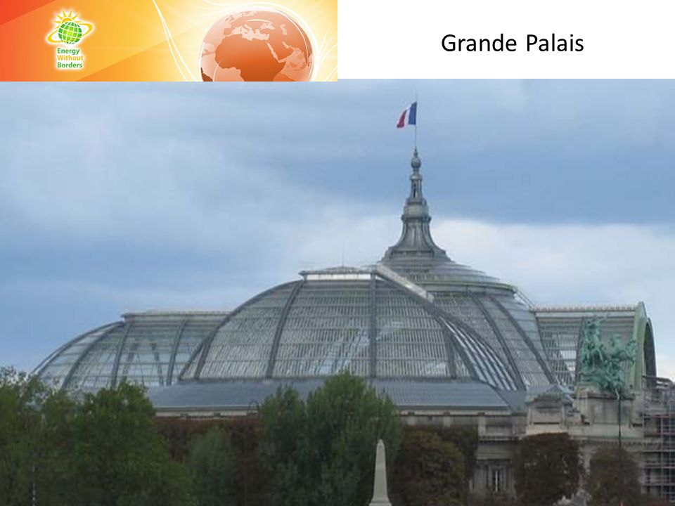 Grande Palais