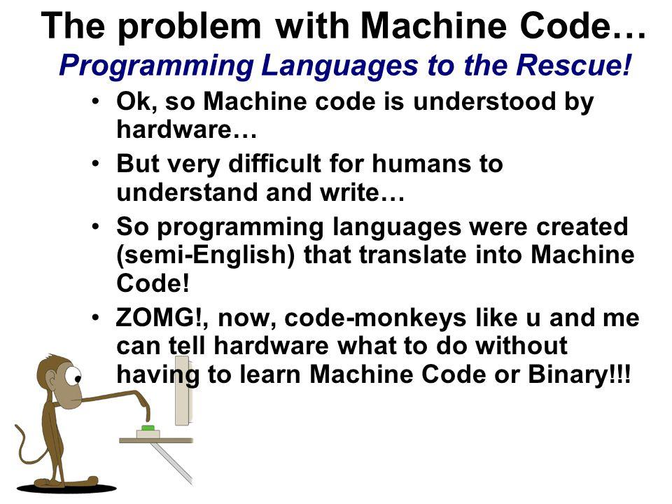 Quick History of Programming 1950s – Chaos Grammin.