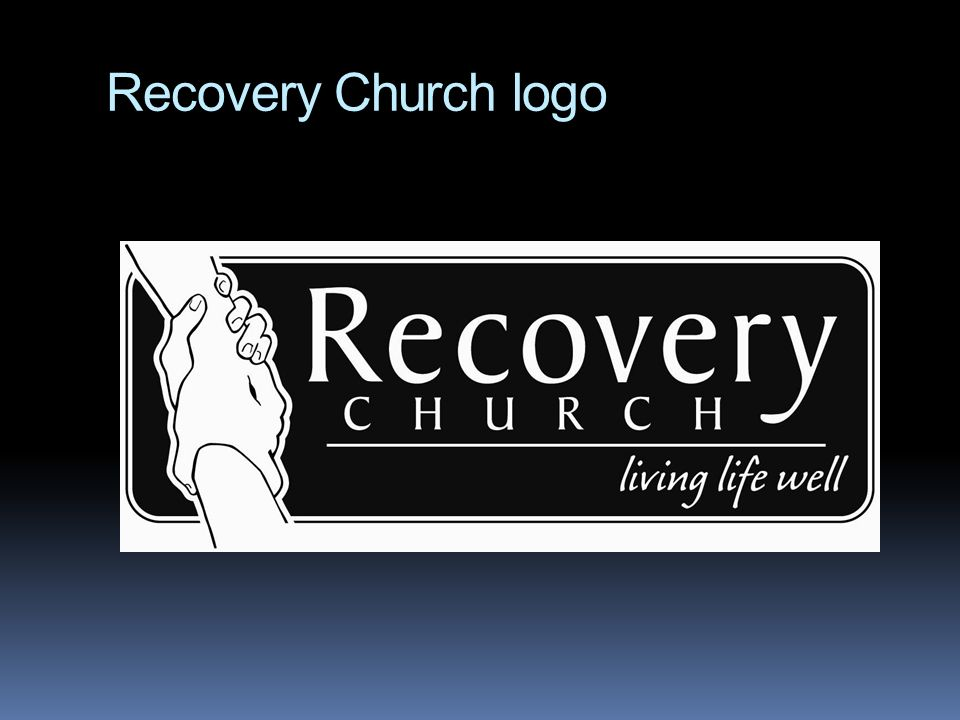 Recovery Church logo