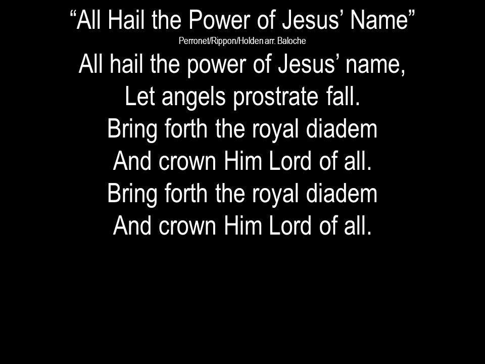 My chains are gone, Ive been set free, My God, my Savior, has ransomed me.
