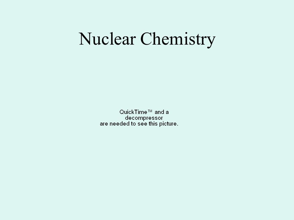 Practice Nuclear Reaction Problems Write the equation for the beta emission by Ni-59.