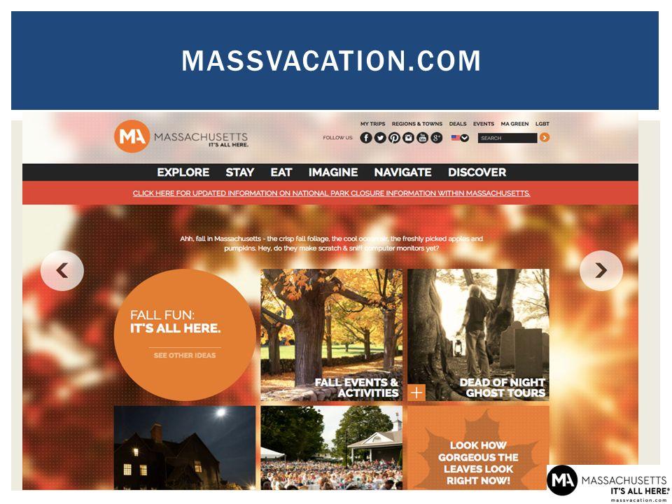 MASSVACATION.COM