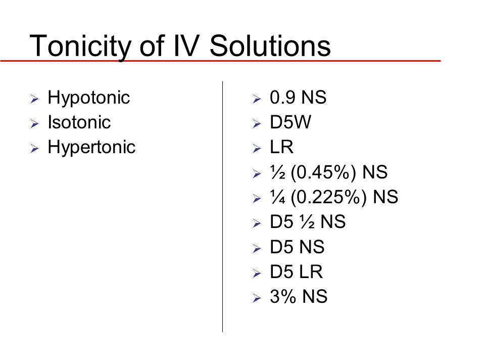 Calculation of IV Push Rate What is a safe infusion time.