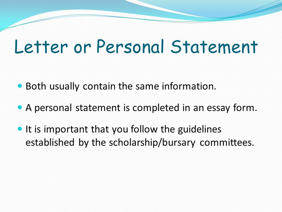 Helpful Hints to Get Started Do not copy the information presented in this PowerPoint.