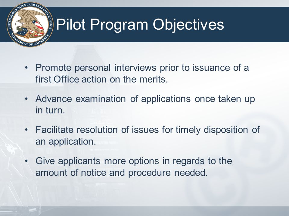 Post Interview Procedures Applicants must timely respond to all outstanding issues in accordance with current policies and practices Applicants must make the substance of the interview of record when filing a timely response Examiners must proceed in accordance with current examination procedures and also insure the substance of the interview made of record by applicants is accurate