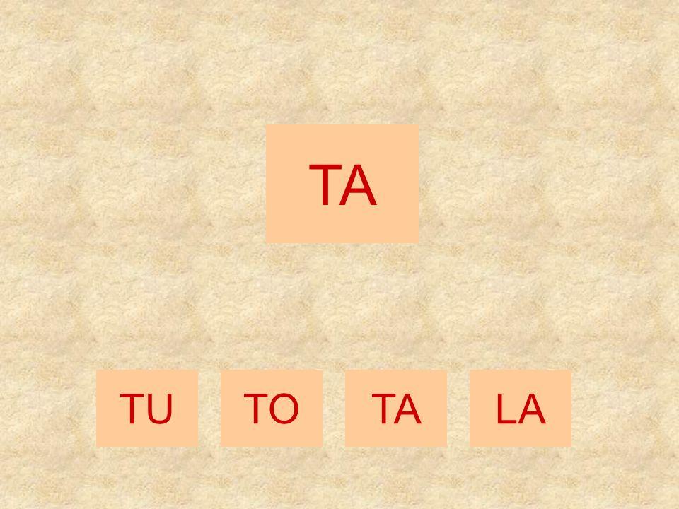 TATETITOTU