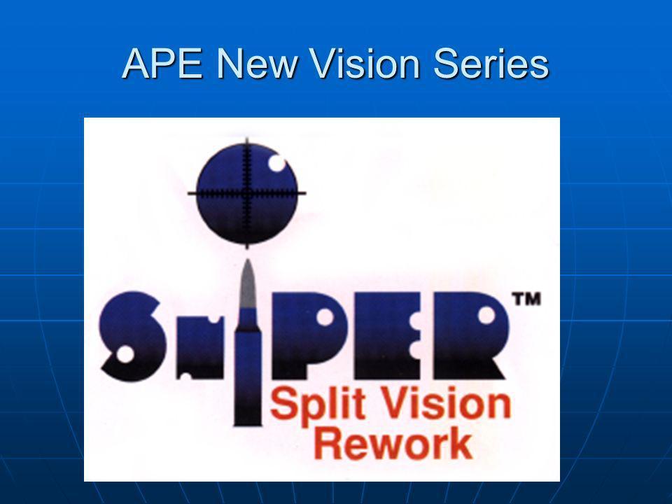 APE New Vision Series