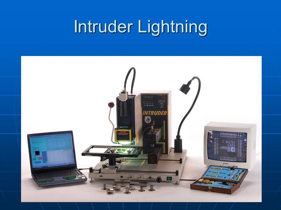 Intruder Lightning