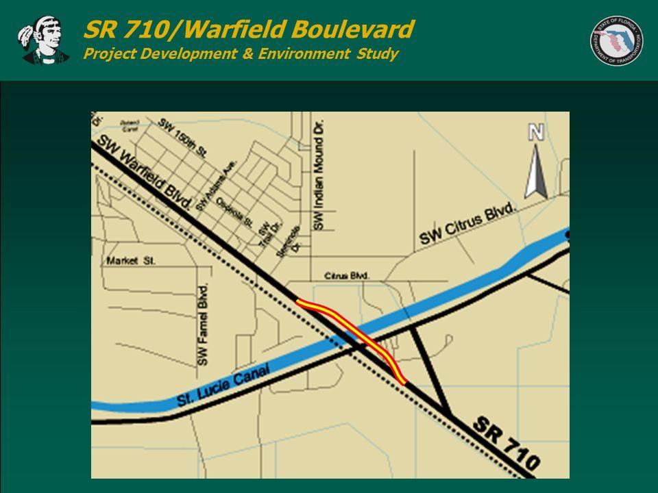 SR 710/Warfield Boulevard Project Development & Environment Study