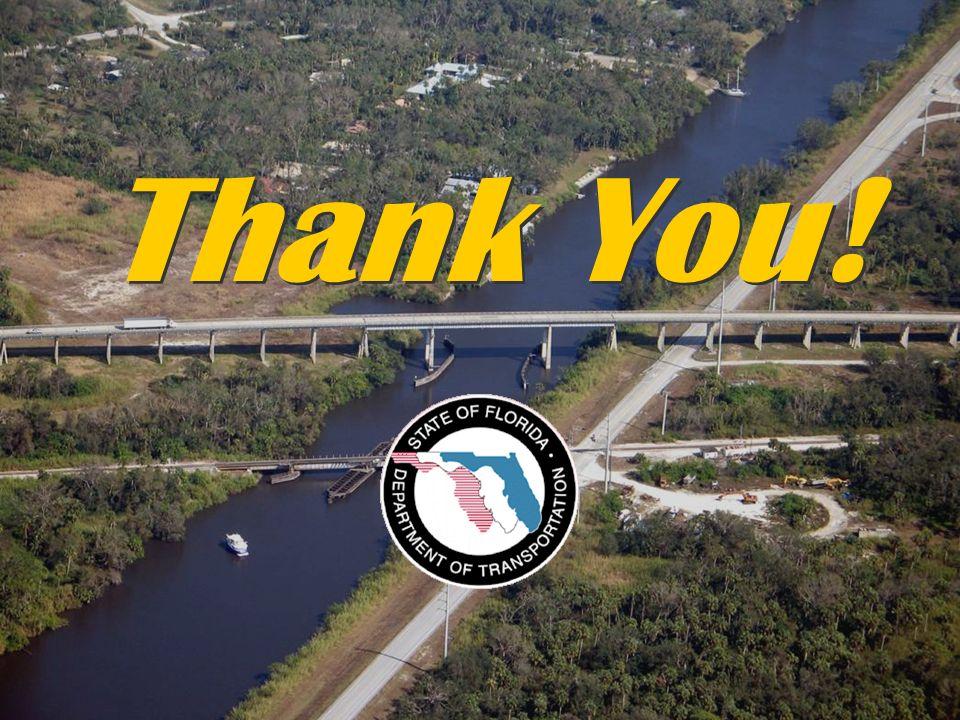 SR 710/Warfield Boulevard Project Development & Environment Study Thank You!