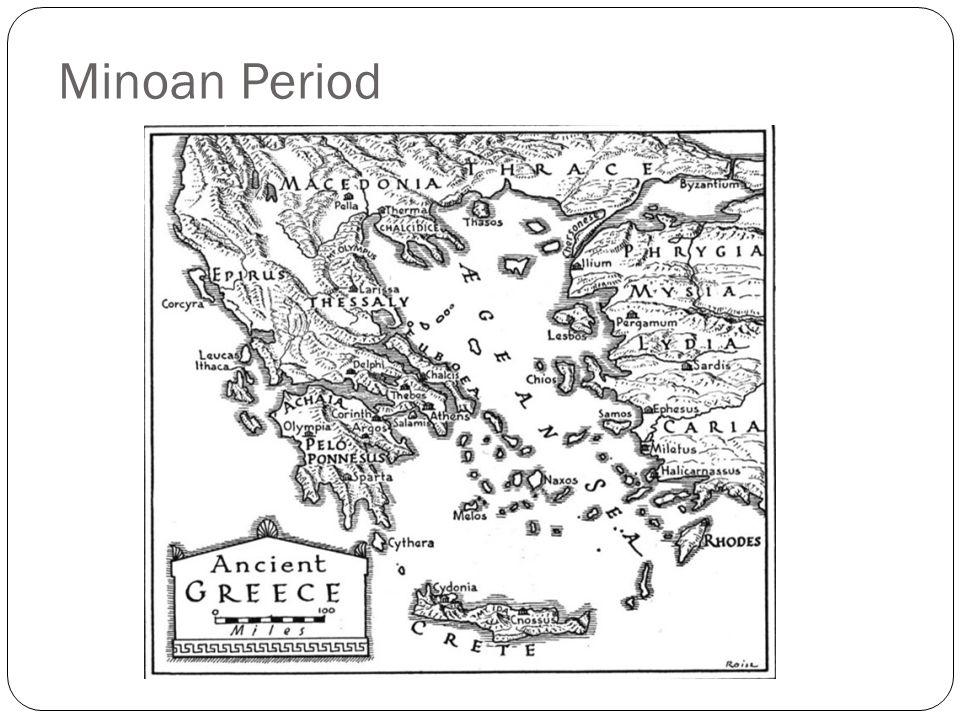 Minoan Period