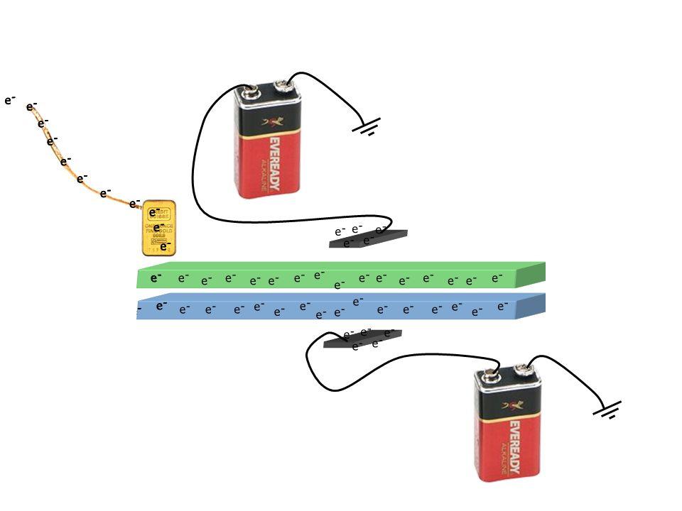 Bilayer Two-Dimensional Electron System 100 A e - e - e - e - e - e - e - e - e - e - e - e - e - e - e - e - e - e - e - e - e - e - e - e - e - e -