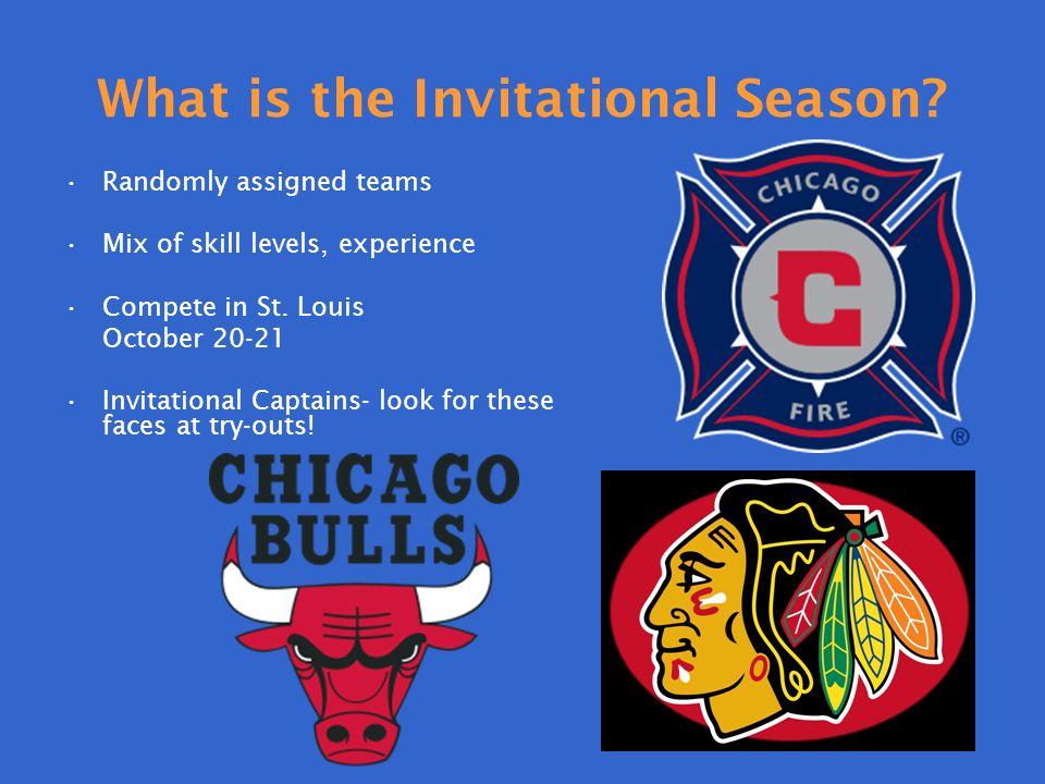 How is the regular season run.