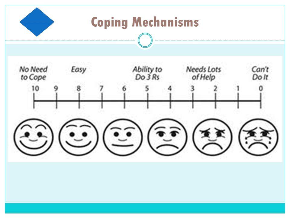 Coping Mechanisms