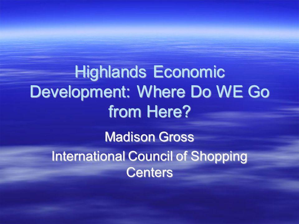 Economic Development Name an Economic Development Director.