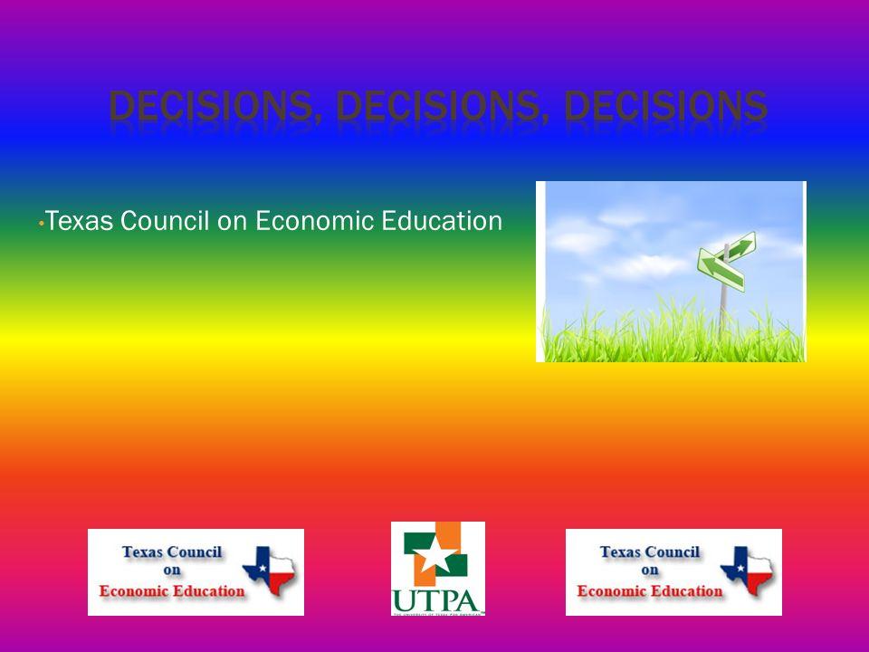 Texas Council on Economic Education