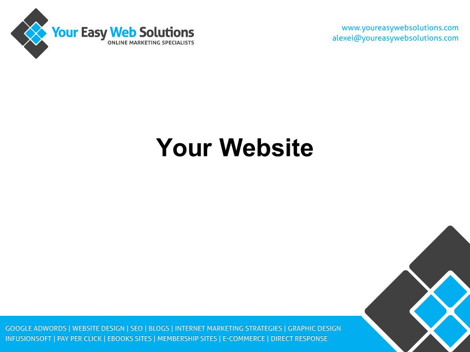 Your Website