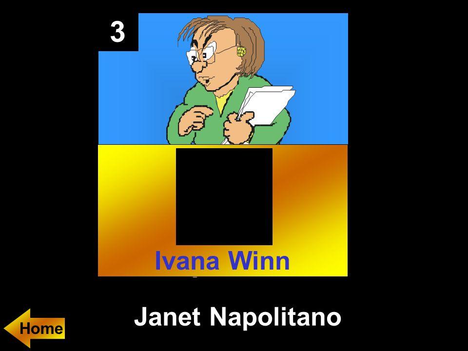 3 Janet Napolitano Home Ivana Winn