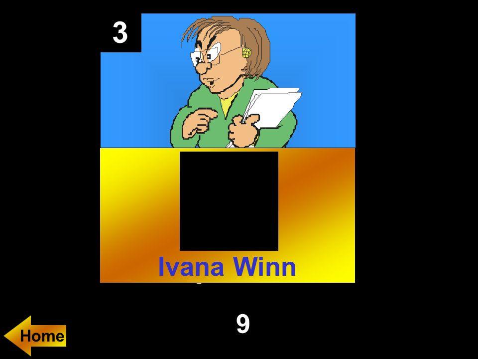 3 9 Home Ivana Winn