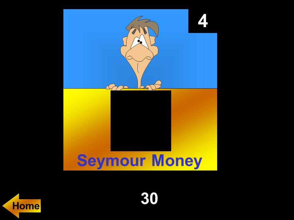 4 30 Home Seymour Money