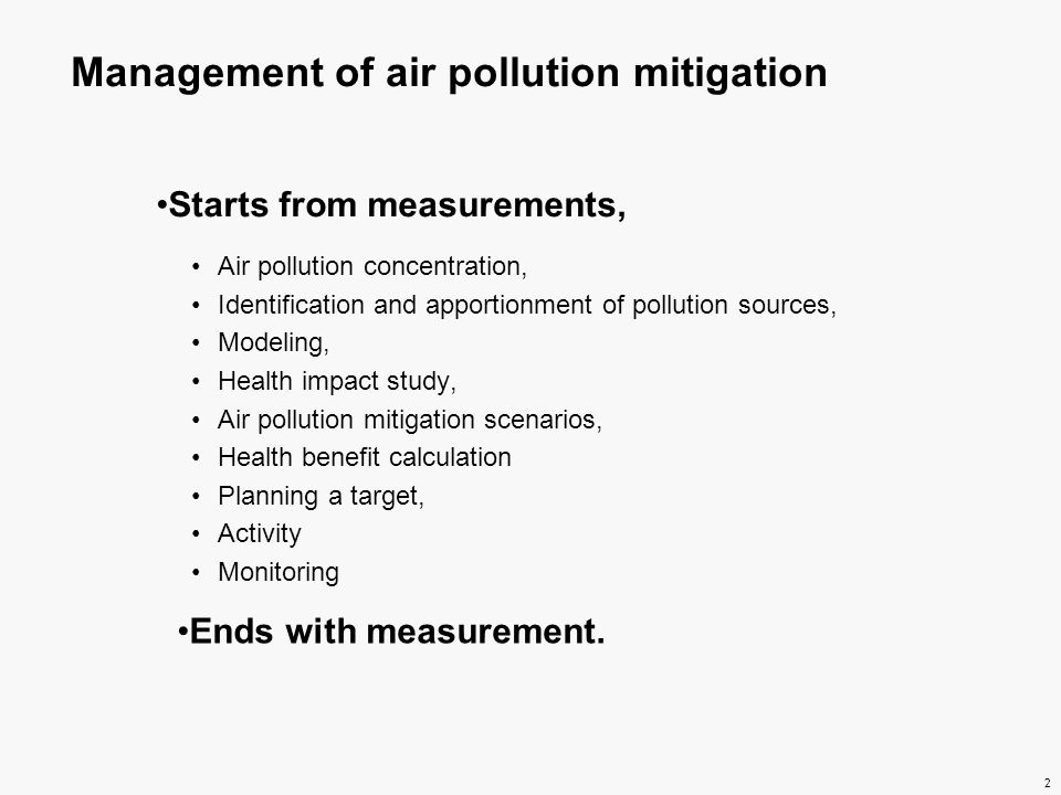 Contents Air pollution of Ulaanbaatar City, What is main sources of pollution, Management of mitigation of UB air pollution 1