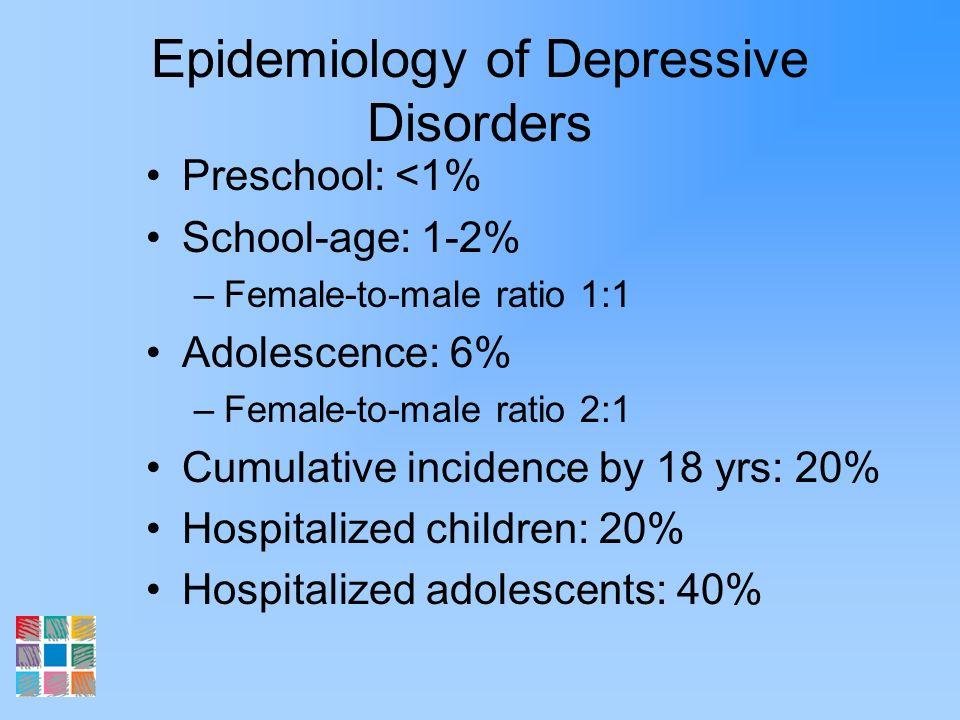 Atypical Antipsychotics FDA approved Risperidone (Risperdal) Treatment of irritability associated with autism in children 5 years of age and older Schizophrenia (13 years and older) and bipolar disorder in children (10 years and older) Off label use Quetiapine (Seroquel) Aripiprazole (Abilify) Ziprasidone (Geodon) Olanzapine (Zyprexa) Paliperidone (Invega)