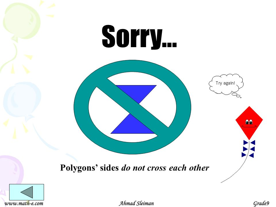 Sorry… Polygons are closed figures. They do not have holes.