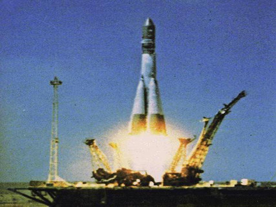Vostok Launch