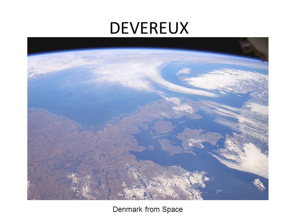 DEVEREUX Oresund Bridge from Denmark to Sweden