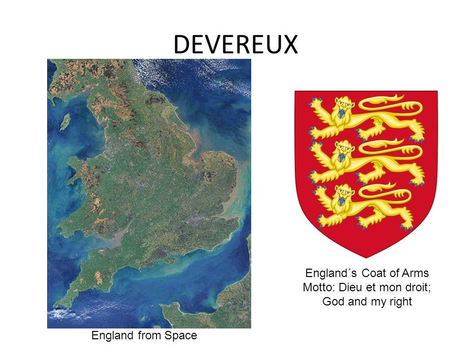 DEVEREUX NORMANDY