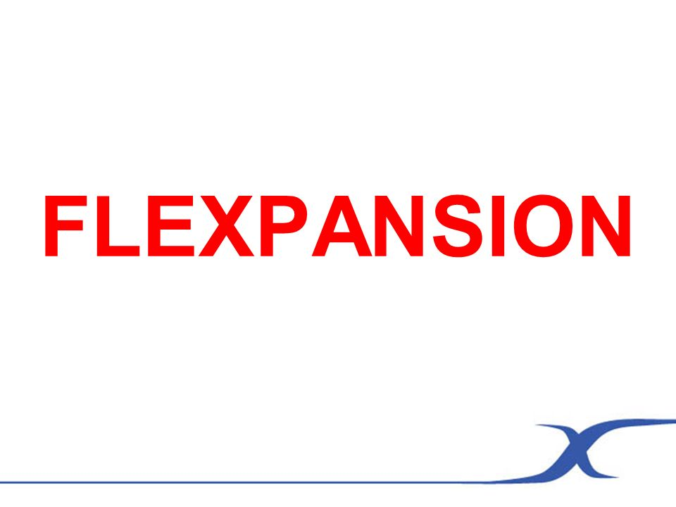 FLEXPANSION