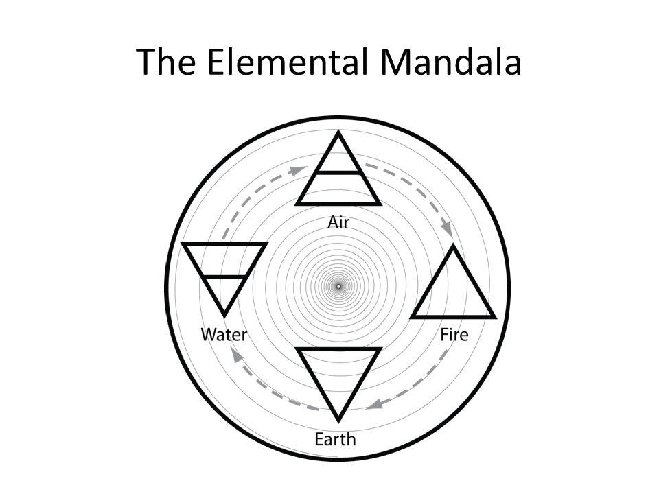 The Elemental Mandala
