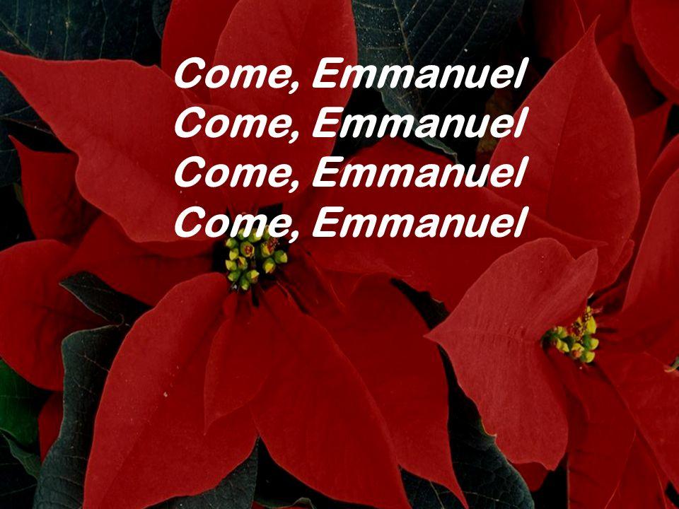Come and worship, Come and worship Worship Christ The newborn King.