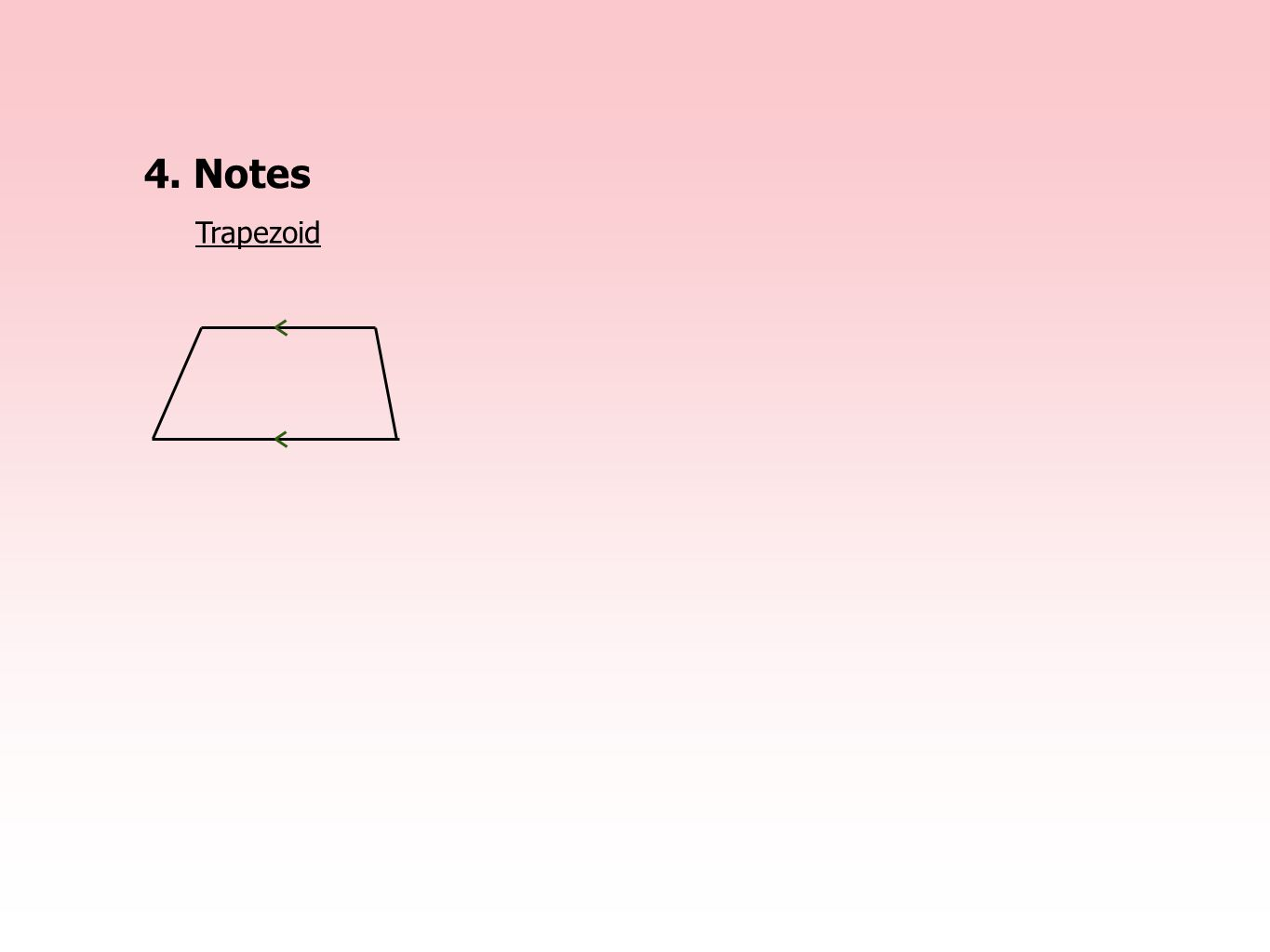 4.Notes Trapezoid