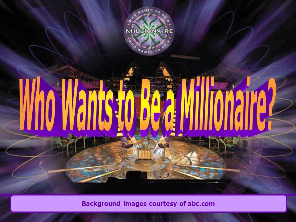 Background images courtesy of abc.com