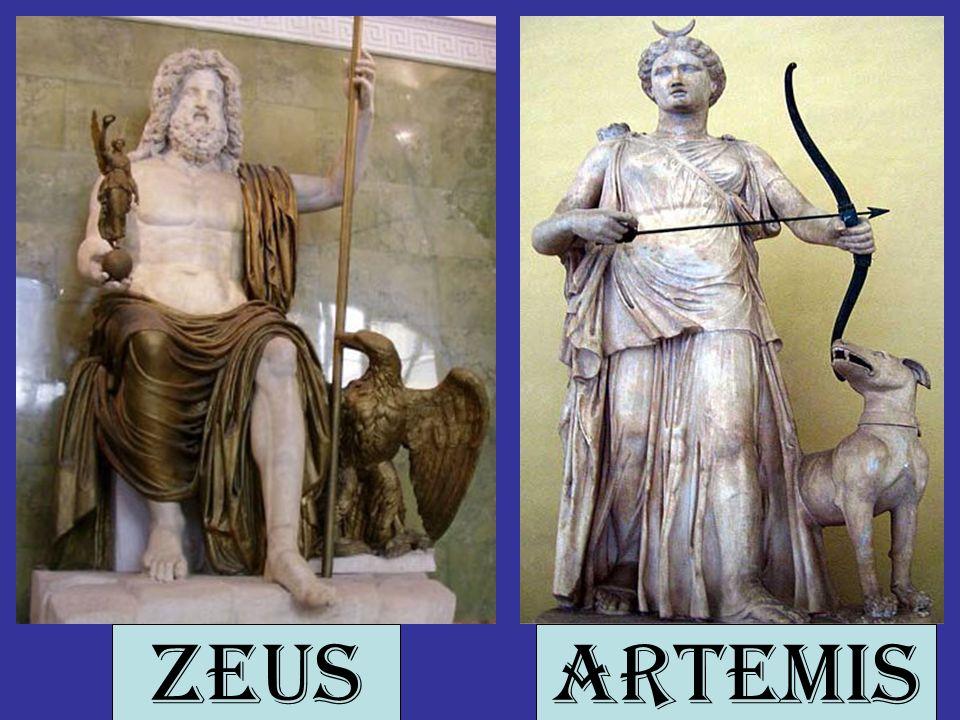 zEUSARTEMIS